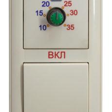 Симисторные регуляторы температуры МРТ220