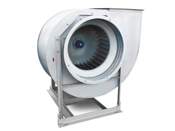 Вентилятор дымоудаления среднего давления ВРС-ДУ